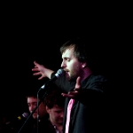 Wrexham - Gallery: Bellowhead