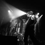 Fear Factory 2015