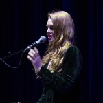 Manchester 2018 - Gallery: Freya Ridings