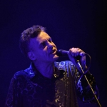 Liverpool Arena - Gallery: James 2014