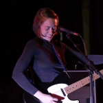 Anna Burch