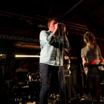 Wrexham  - Gallery: Los Campesinos! 2016
