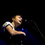 Manchester 2010 - Gallery: Maccabees