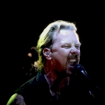 Secret Donnington Gig - Gallery: Metallica