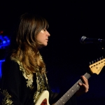 Manchester 2015 - Gallery: Nicole Atkins
