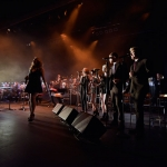 RNCM Session Orchestra + Support