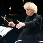 Conductor - Gallery: Sir Simon Denis Rattle