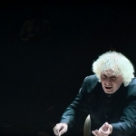 Sir Simon Denis Rattle