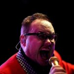 Manchester 2017 - Gallery: St Paul and the Broken Bones