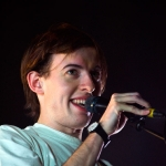 Manchester 2010 - Gallery: The Bombay Bicycle Club