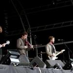 The Frames @ V Festival