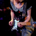 SWN Tour 2009  - Gallery: The Joy Formidable