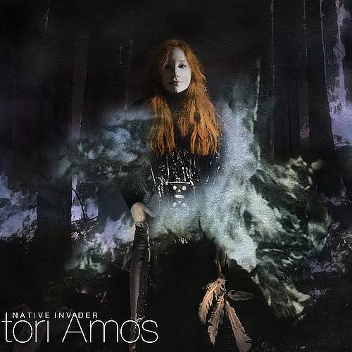 Tori Amos Returns with LP & Tour