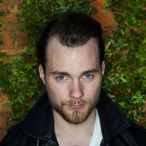Ásgeir Interview