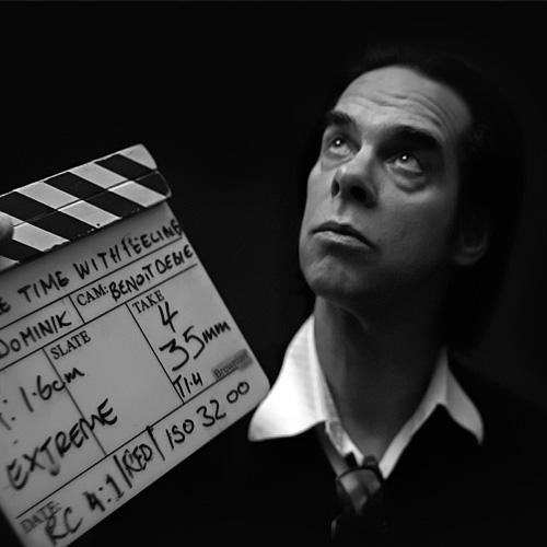 Nick Cave New Film & LP