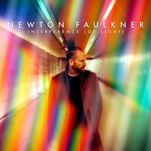 Newton Faulkner Returns