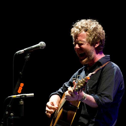 Shakenstir » Eddie Vedder & Glen Hansard Live