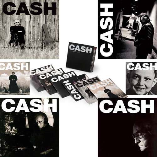 In The 1990s Johnny Cash Entered A Professional Renaissance After Signing With Rick Rubins American Recordings Where His Label Debut Launched Fertile