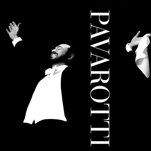 Rare PAVAROTTI DUETS Released