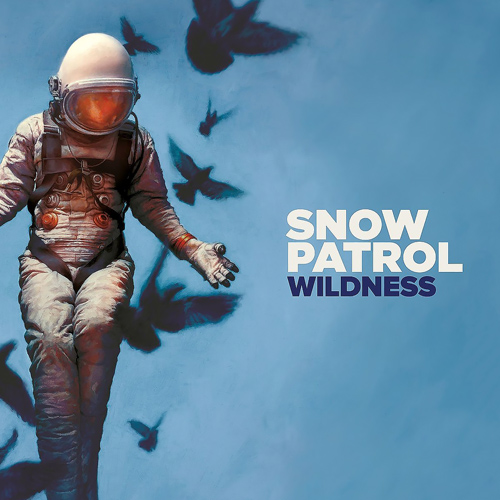 Snow Patrol Is Back!