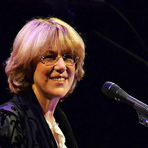 Shakenstir » Jennifer Warnes New Album