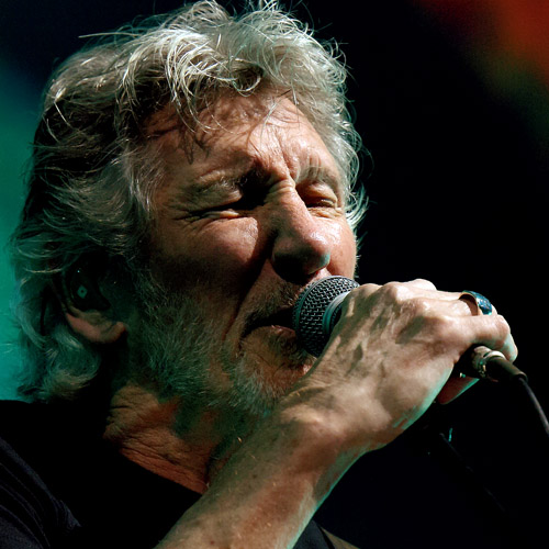 Roger Waters: US + THEM. Live DVD