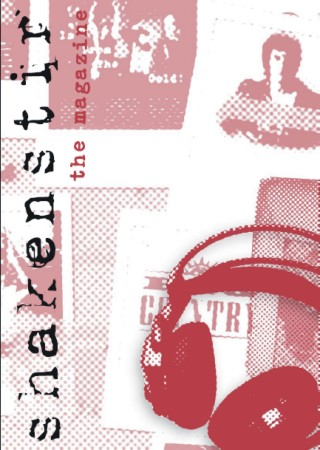 Shake Mag #2